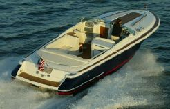 2009 Chris Craft Corsair 28