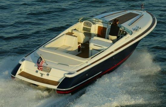 2009 Chris-Craft Corsair 28 Power Boat For Sale - www yachtworld com
