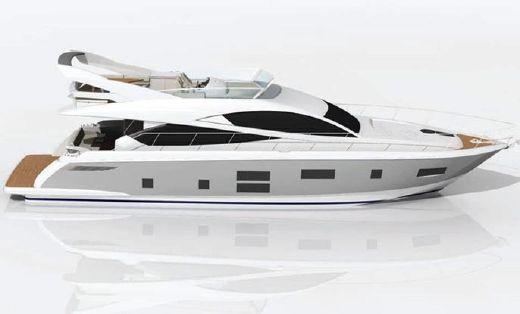 2014 Pearl 65