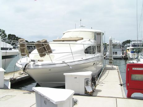 2004 Sea Ray 390 AFT CABIN