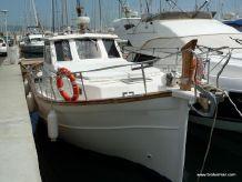 2001 Menorquin Yacht 110