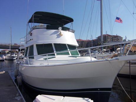 2000 Mainship 390 Trawler