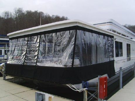 2003 Sunstar 16x64 Houseboat