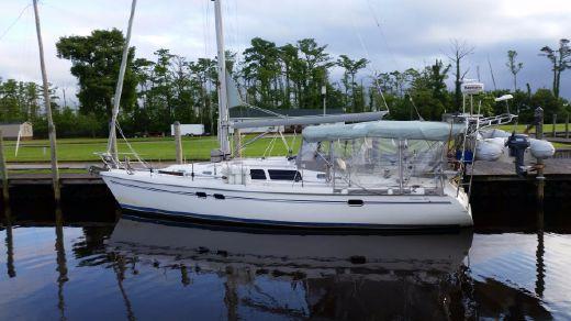 2004 Catalina 387
