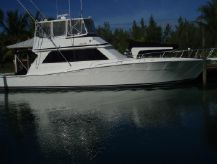 1992 Viking Yachts Convertible