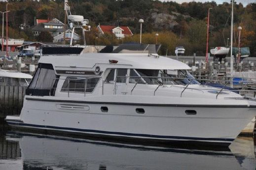 2008 Storebro 410 Commander