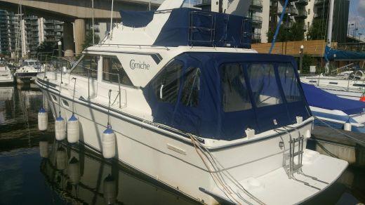 1988 Fairline Corniche 31