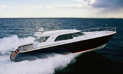 2002 Vikal Fast Motor Yacht