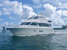 2008 Hatteras 72 Motor Yacht