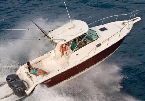 2009 Pursuit OS 285 Offshore