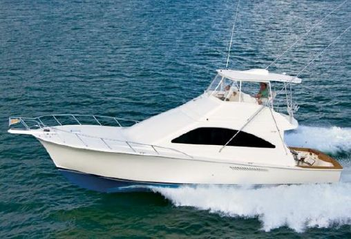 2014 Ocean Yachts 50 Super Sport