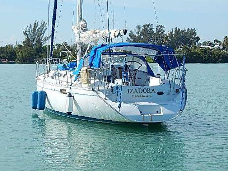 1988 Beneteau. 432
