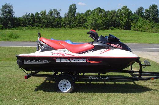 2008 Seadoo wake 215