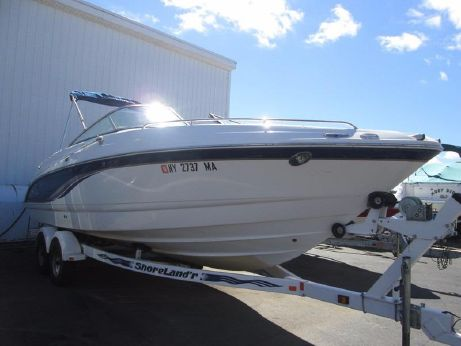 2004 Chaparral 256 SSi