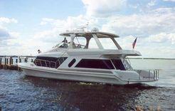 2001 Bluewater 5600