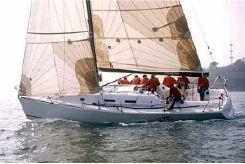 2009 Seaquest SQ Prima 38