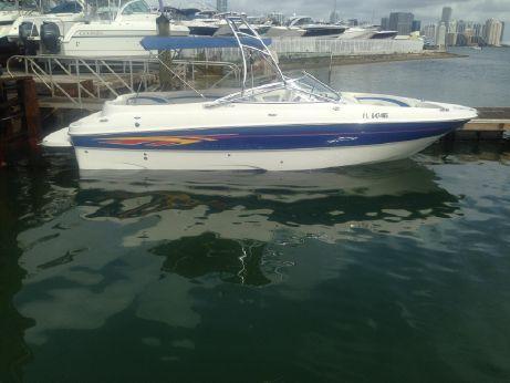 2007 Bayliner 245