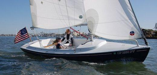 2011 Schock Harbor 20