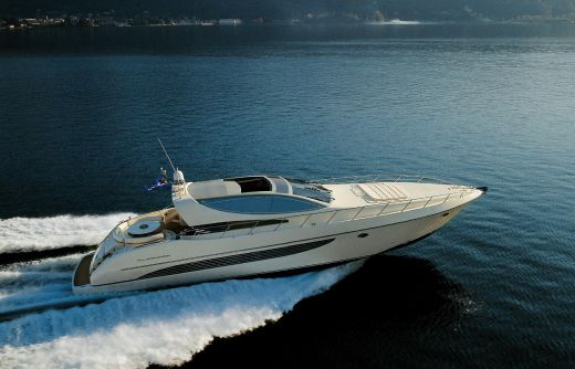 2000 Riva 72 Splendida