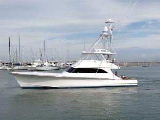 2006 Blackwell Custom Carolina Sportfish
