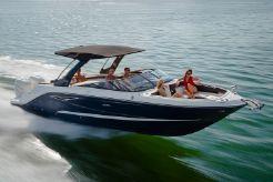 2019 Sea Ray SLX 310 OB