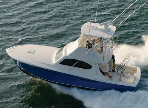 2015 Ocean Yachts Billfish
