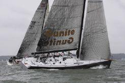 1997 Carroll Marine Farr 45