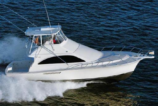 2015 Ocean Yachts 46 Super Sport