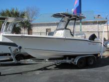 2012 Key West 211 Bluewater
