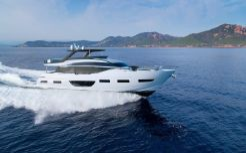 2019 Princess Y85 Motor Yacht