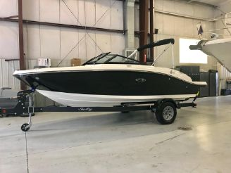 2019 Sea Ray 190 SPX