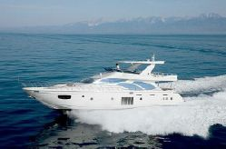 photo of  24m Azimut 78 Fly
