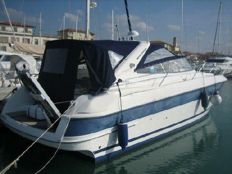 2008 Bavaria Motor Boats 37 Sport Highline