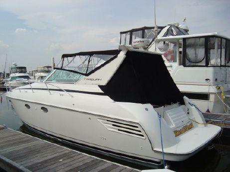 1999 Trojan 360 Express Yacht