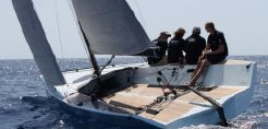 2010 Say 34 Canting Keel Raceboat