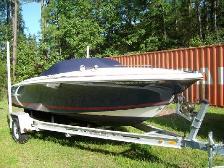 2007 Chris-Craft Speedster