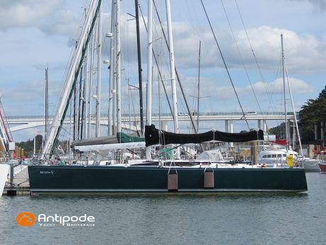 2008 Sailboat ARTECH 47