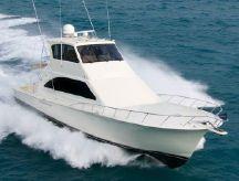 2015 Ocean Yachts 73 Super Sport