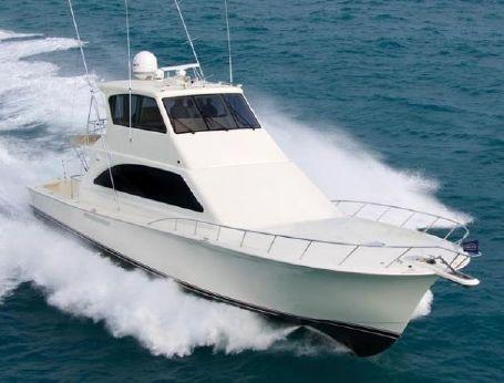 2014 Ocean Yachts 73 Super Sport