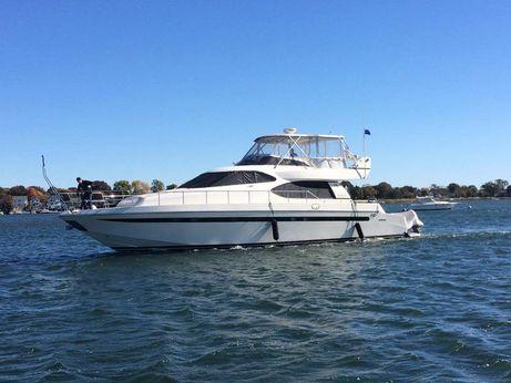 1993 Tecnomarine Motor Yacht