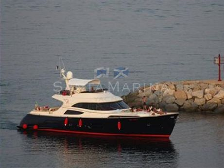 2003 Morgan Yachts Morgan 44