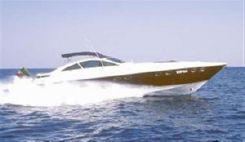 2000 Italcraft X54