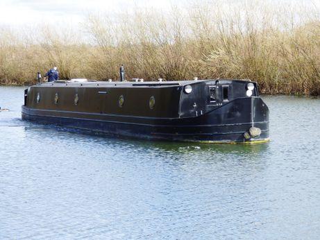 2013 Tristar 65 X 11.5 Widebeam Narrowboat