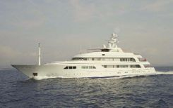 2000 Feadship Unknown