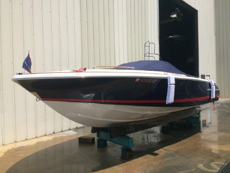 2007 Chris-Craft Lancer