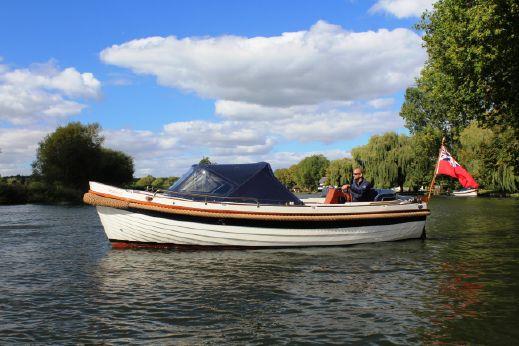 2005 Interboat 22 Classic