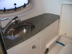 photo of  32' Chaparral 327 SSX