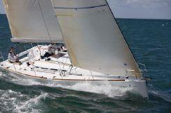 2015 Beneteau First 40 CR