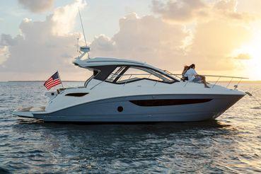 Sea Ray Sundancer 350 Coupe Boats For Sale Yachtworld