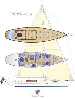 2011 Marstrand Yachts 75 Classic